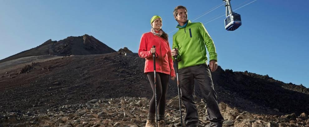 Mount Teide Hiking Tour