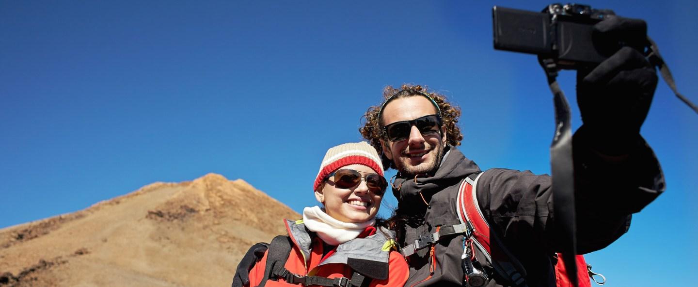 Mount Teide Walking Tour