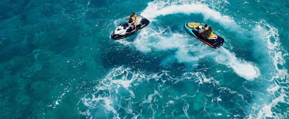 Safari Jet Ski Tenerife