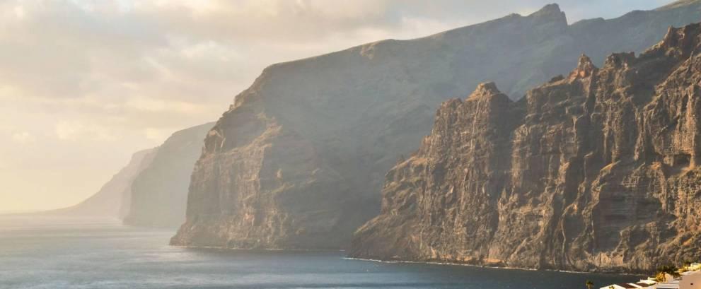 Paseo en barco Punta de Teno
