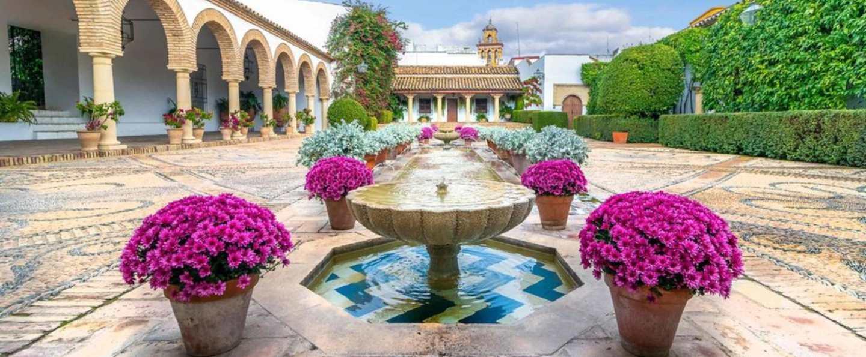 Excursión a Córdoba desde Torremolinos