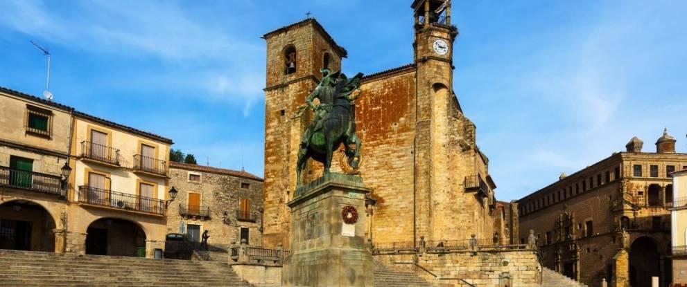 Tour Privado por Trujillo