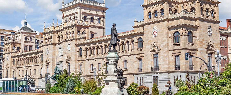 Tour por Valladolid