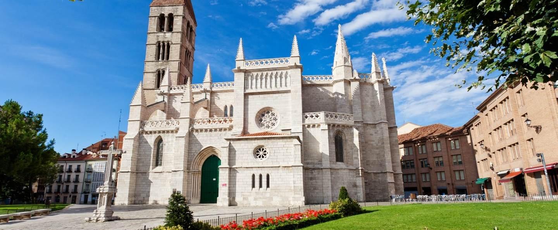 Tour privado por Valladolid