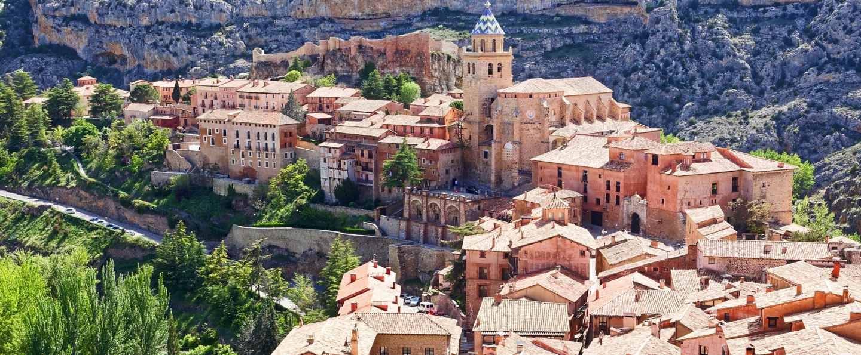 Excursión Albarracín