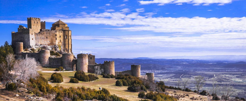 Excursión al Castillo de Loarre desde Zaragoza