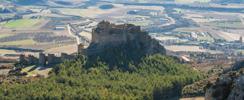 Excursión al Castillo de Loarre
