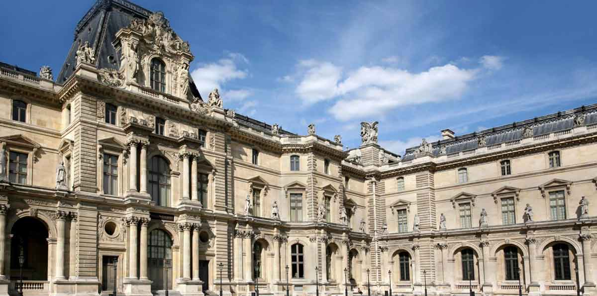 Louvre Museum guided tour with tickets