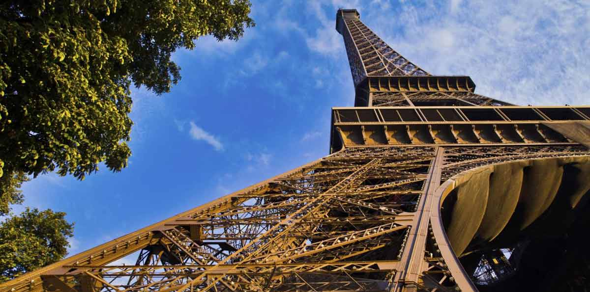 Skip the Line Ticket to the Eiffel Tower