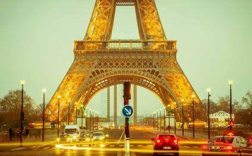 Entrada a la Torre Eiffel con acceso prioritario
