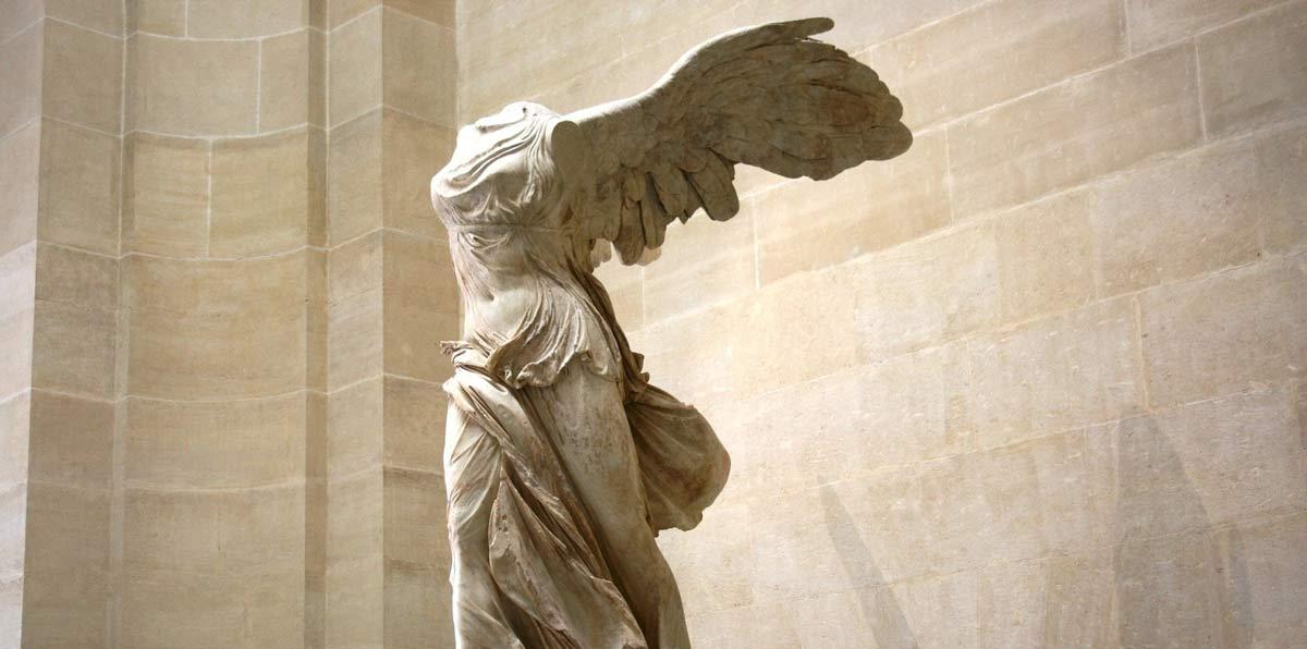 Entrada al Museo del Louvre con audioguía