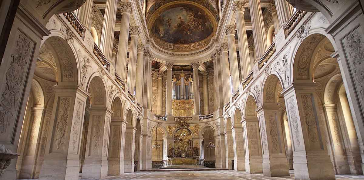 Versailles Palace Ticket, Audioguide & Transfer from Paris