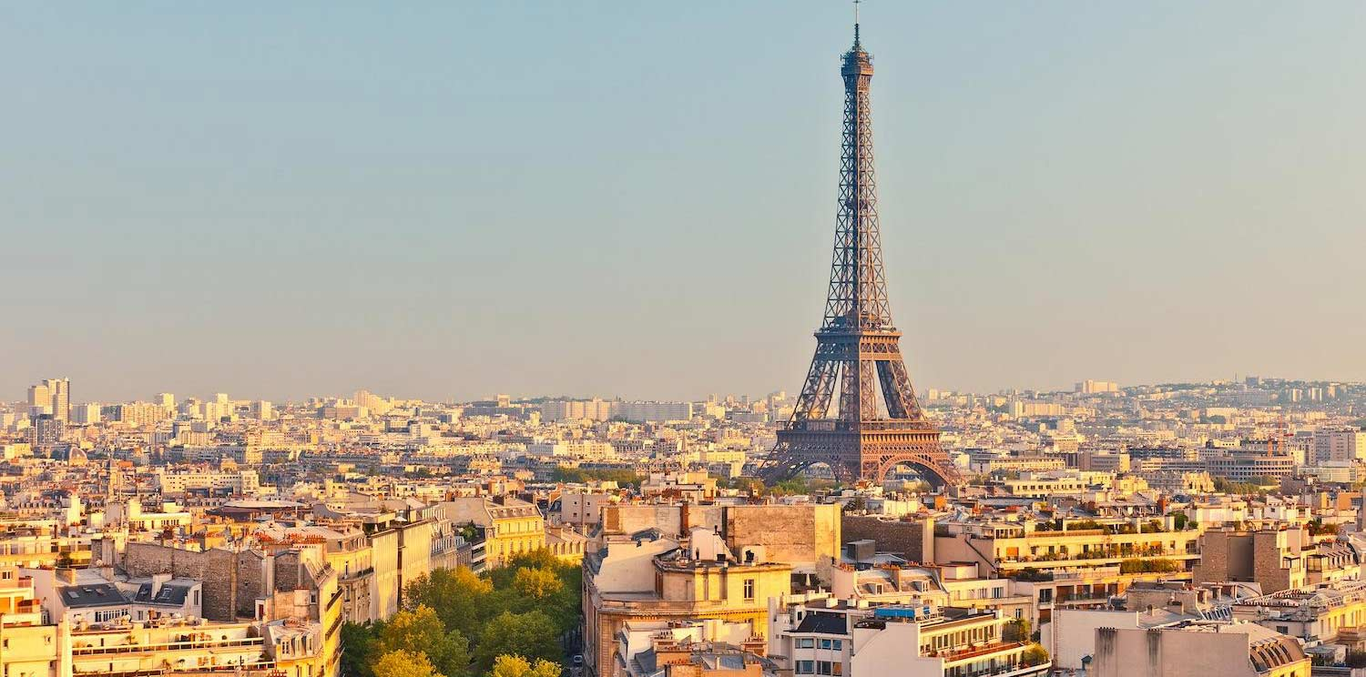 Paris full day Tour with tickets