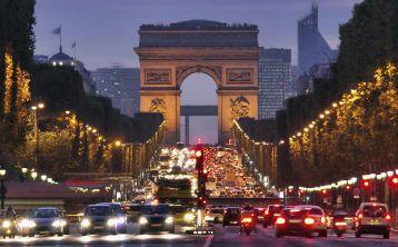 Ticket para el Autobús Turístico de París