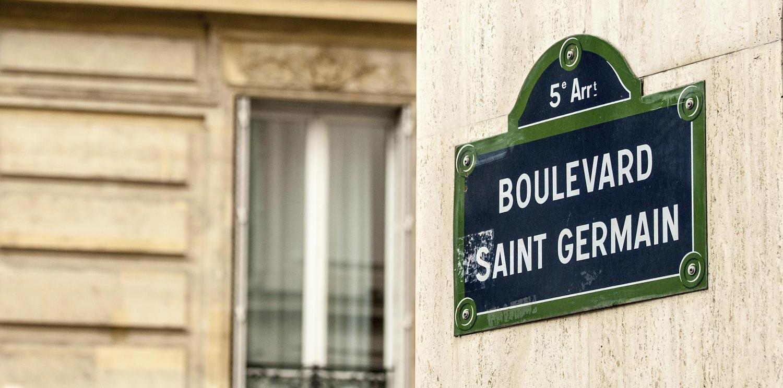 Paris Gourmet Food Tour in Saint Germain des Pres