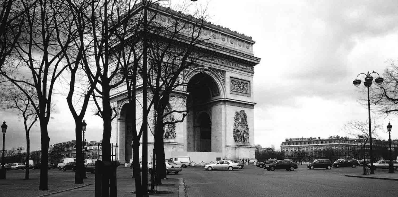 Paris City Tour plus Skip the Line Eiffel Tower