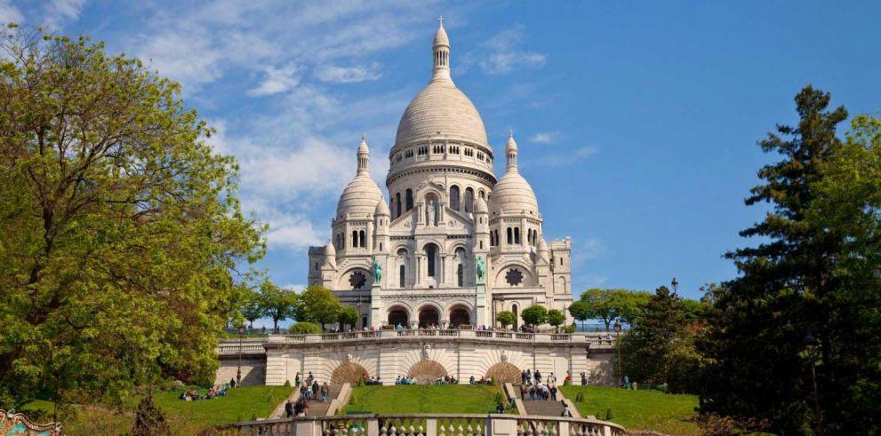 Visita guiada en Montmartre