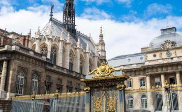 Visita guiada a la Catedral de Notre Dame y Sainte Chapelle