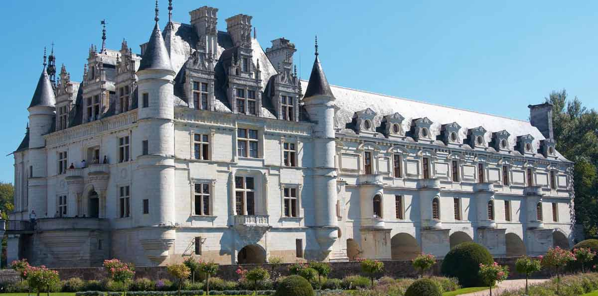 2 Days Trip to the Loire Valley Castles from Paris