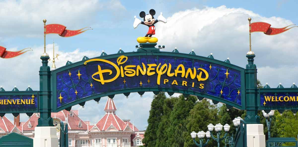 Bus a Disneyland + Entrada desde París