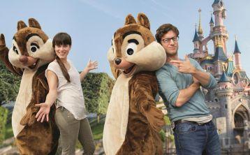 Bus a Disneyland \+ Entrada desde París