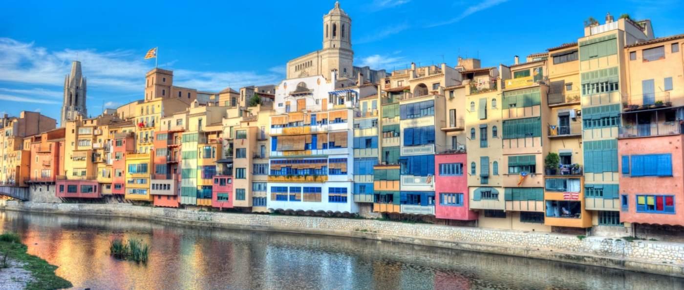 Free Tour en Girona