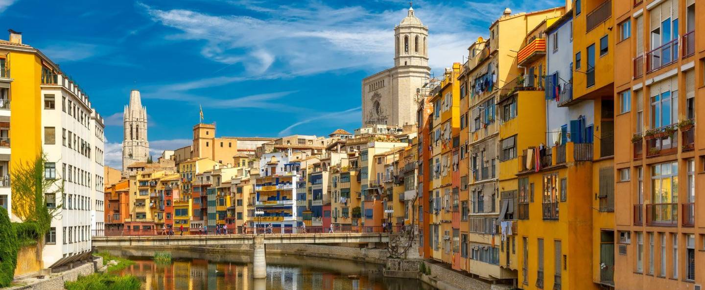 Tour privado por Girona