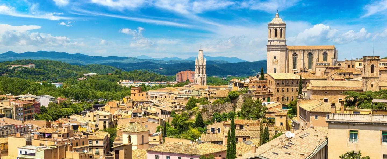 Visita guiada por la Catedral de Girona
