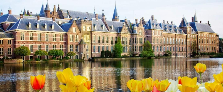 Excursión a Rotterdam y La Haya