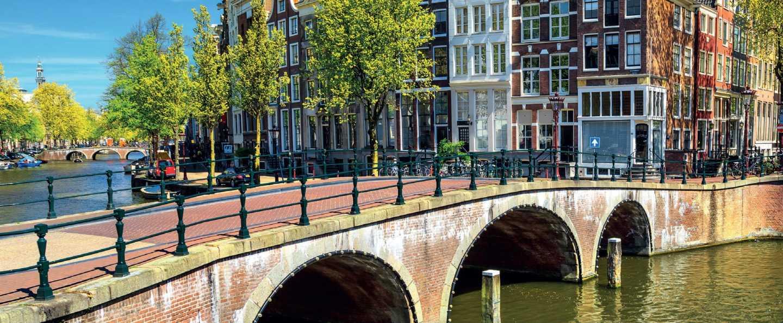 Tour privado en Ámsterdam