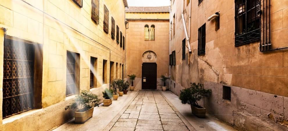 Tour por la Judería de Segovia