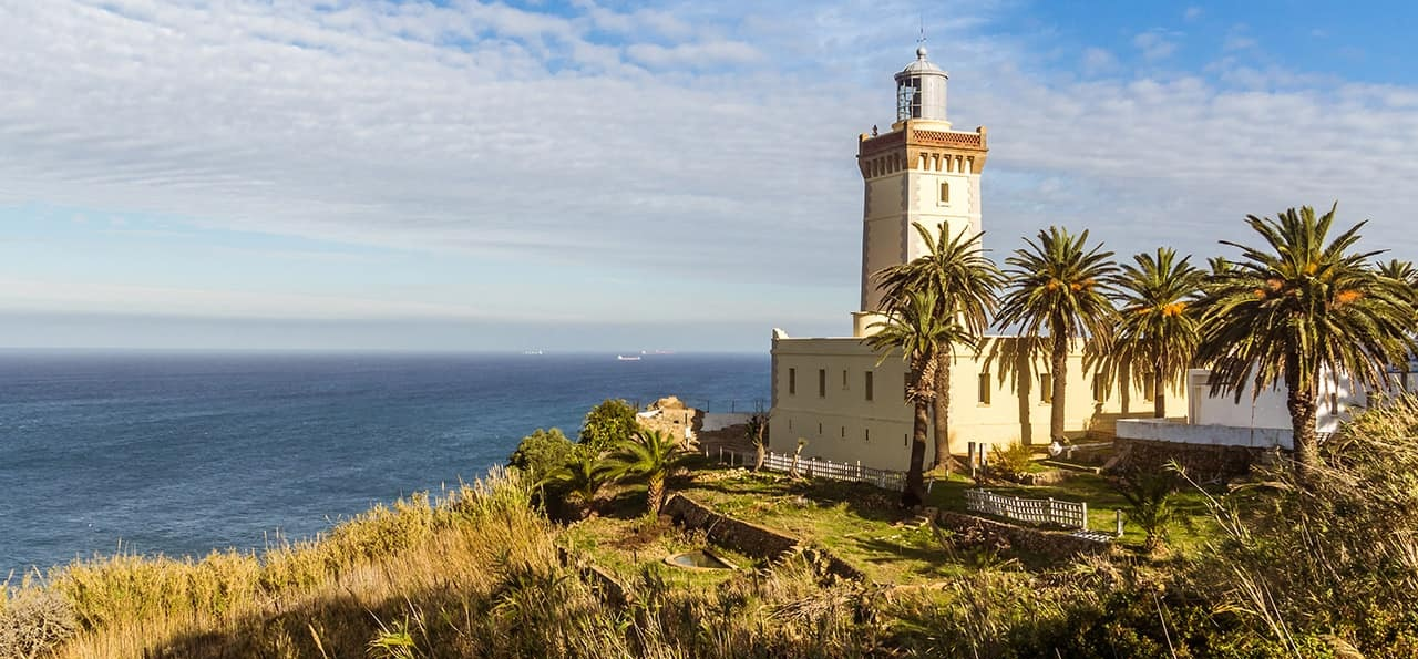 2-Day Tour to Tangier from Seville