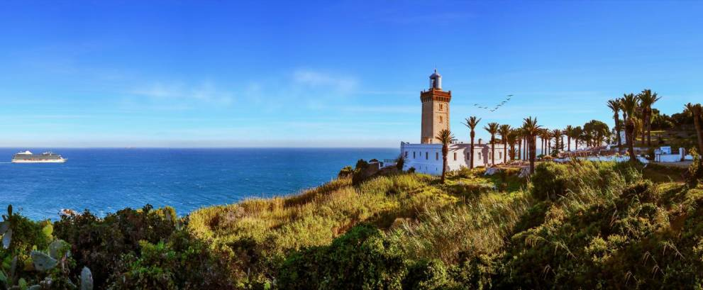 Private Tour from Seville to Tangier