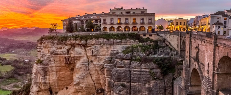 Excursión privada a Ronda y Pueblos Blancos