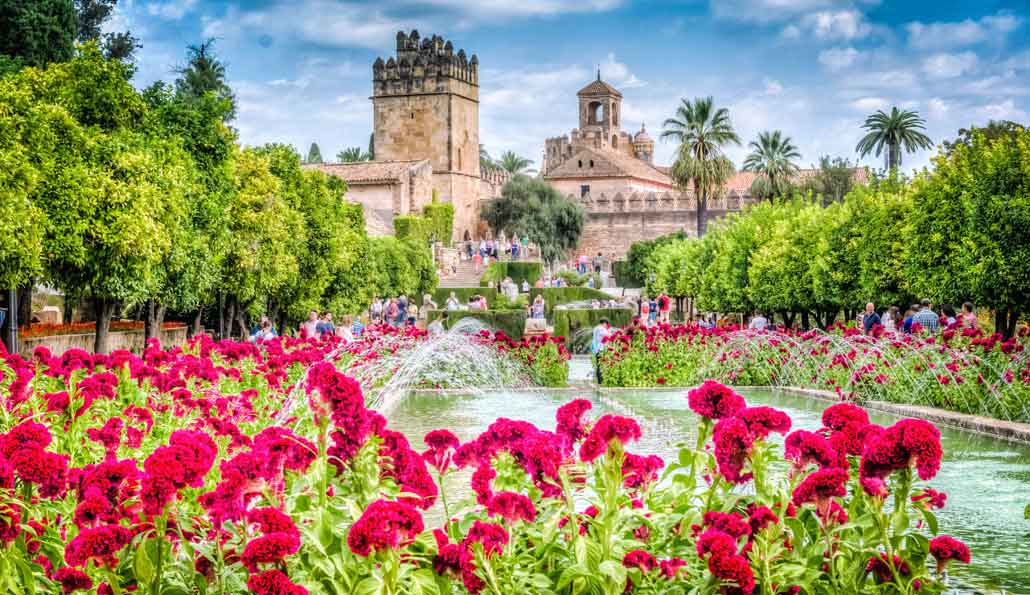 Córdoba one day tour from Seville