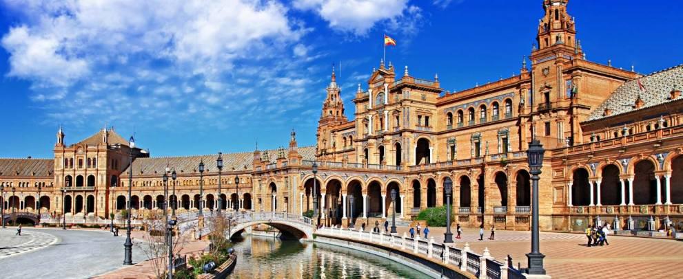 Tour Sevilla: Barrio de Santa Cruz, Catedral, Giralda y Alcázar