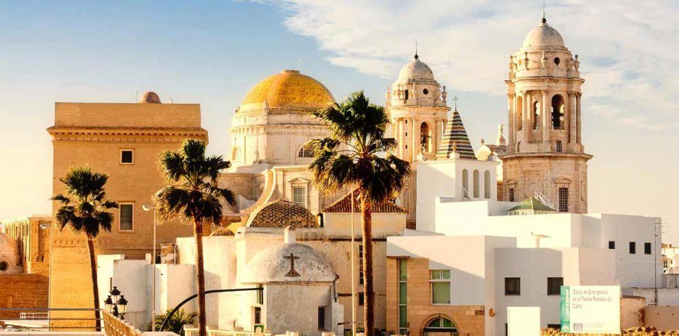 Tour a Cádiz  y Jerez desde Sevilla