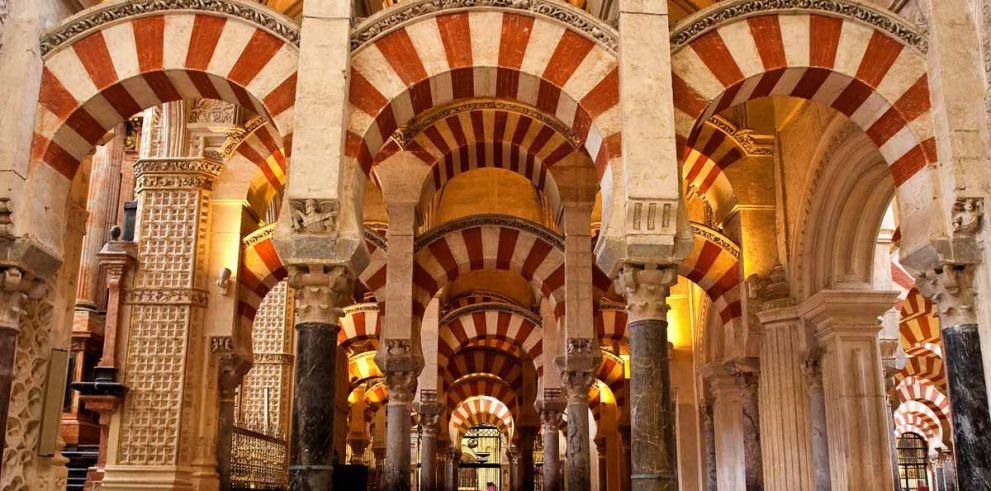 Córdoba & Carmona Tour from Seville