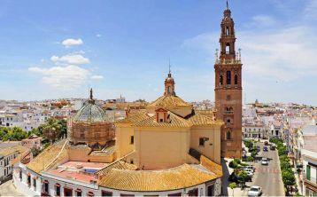 Carmona Tour from Seville