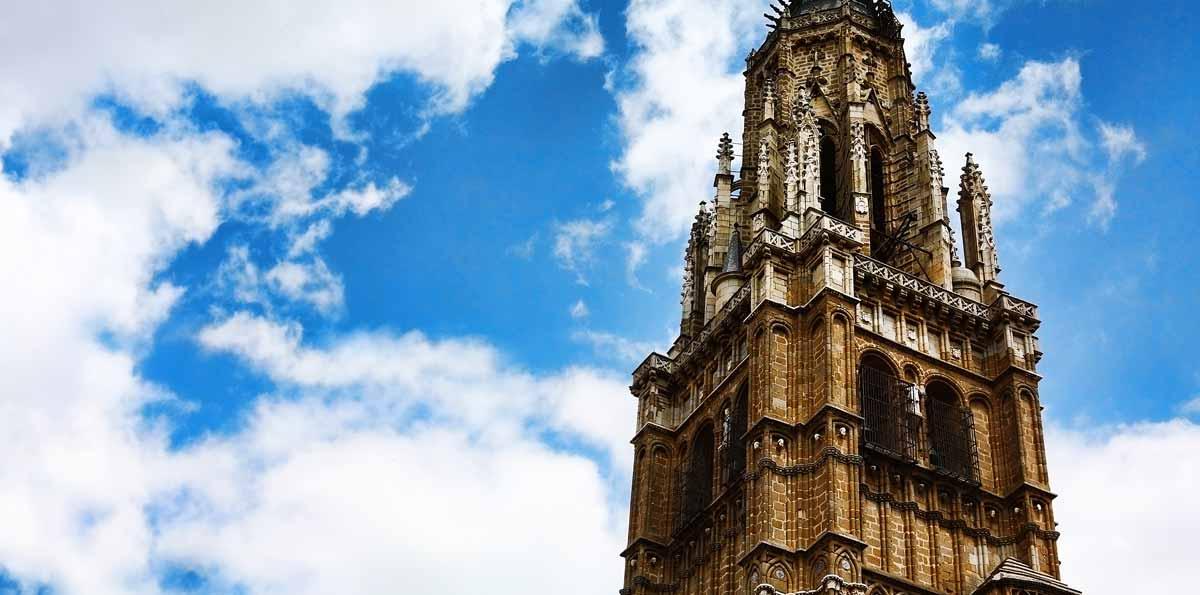 Visita guiada a la Catedral de Toledo