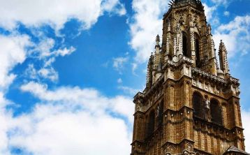 Cathedral of Toledo Guided Tour