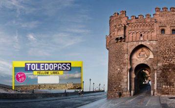 Toledo Pass con Pulsera turística