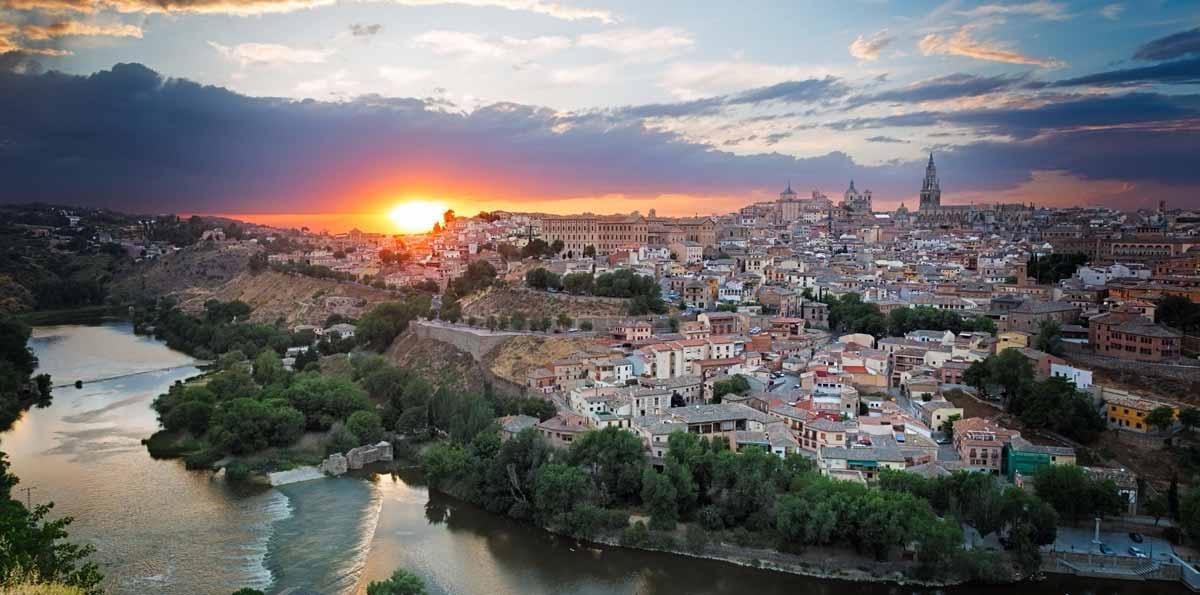 Visita guiada Toledo de las 3 Culturas