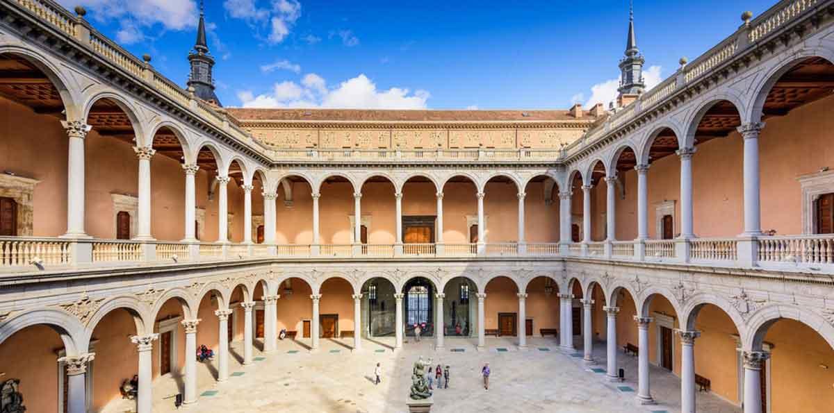 Visita guiada Toledo en Grupo Privado