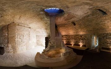 Underground Toledo walking Tour