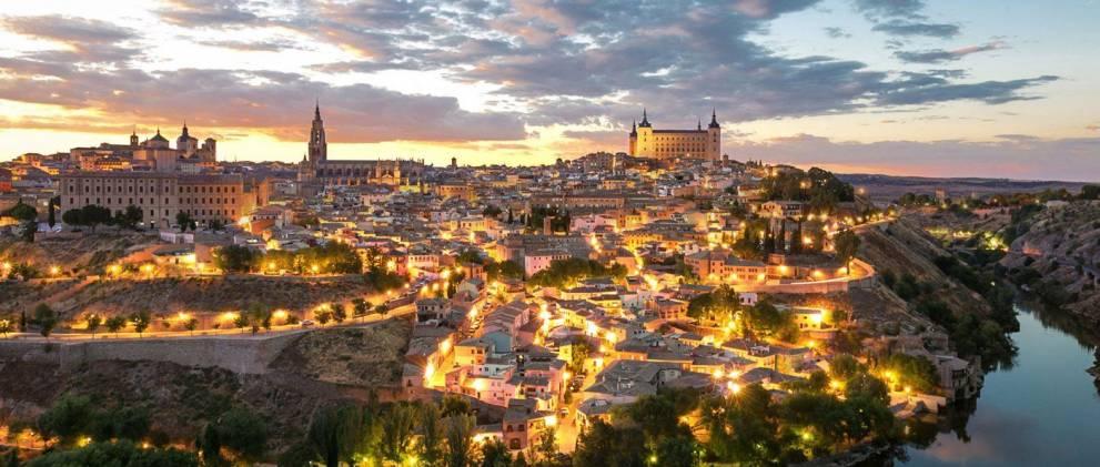 Tour nocturno por Toledo Misterioso