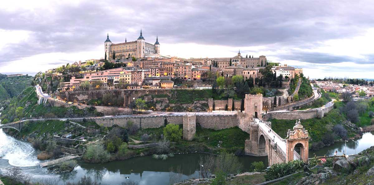Toledo Full Day Tour from Madrid