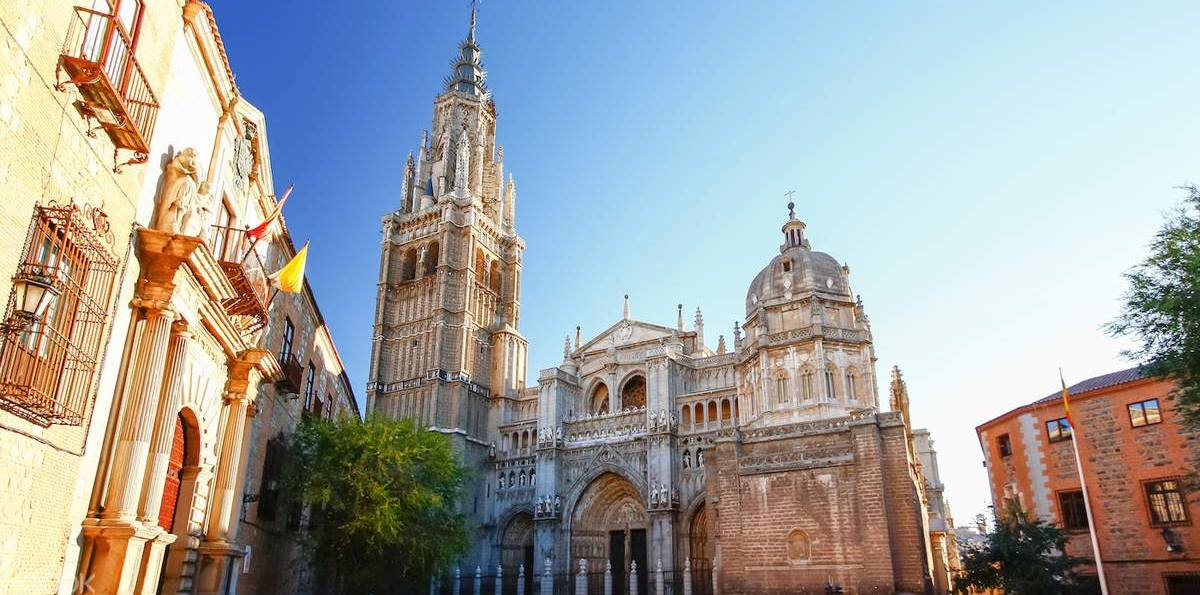 Free Tour por Toledo