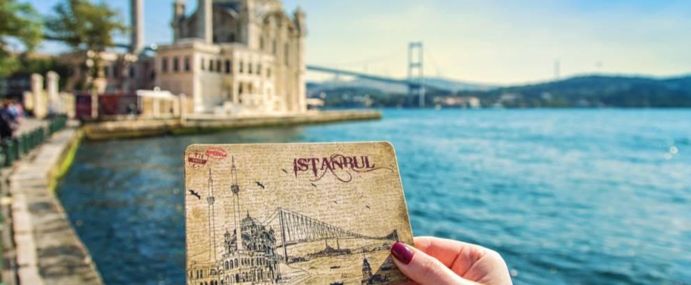 Visita guiada por Estambul con Mezquita Azul y Santa Sofía