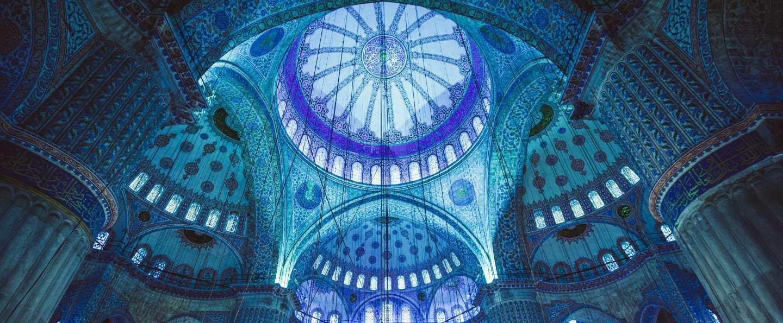 Paseo por el Bósforo + Mezquita Azul + Santa Sofía + Teleférico